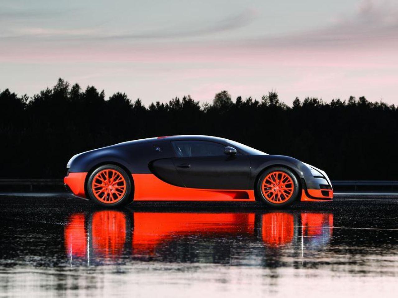Teuerste auto der welt bugatti  Exklusiv, exklusiver, Bugatti: Teuerster Sportwagen der Welt - n-tv.de