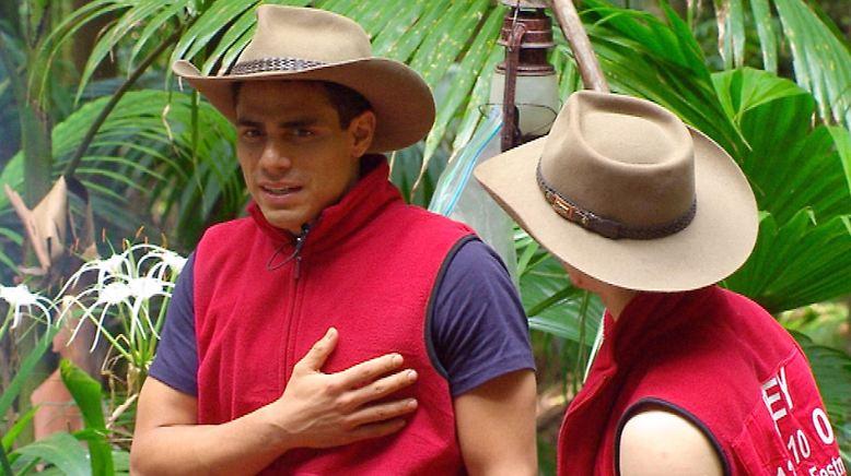 Silva Gonzalez ist der neue Teamchef.