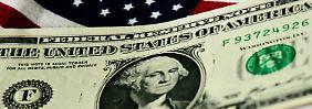 Fed hat keine Hemmungen: Wer hat Angst vor Inflation?