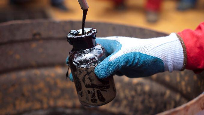 Wirft Saudi-Arabien mehr von dem schwarzen Gold auf den Markt?
