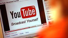 Milliardenschwerer Rechtsstreit: Viacom und Youtube fetzen sich