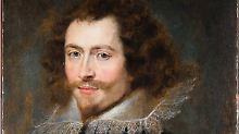 Es war doch das Original: Verschollenes Rubens-Porträt gefunden