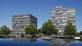 Bei den Stadtwerken Wuppertal wird nun das weitere Vorgehen geprüft.