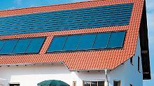 Die Preise für Solaranlagen sind im Sinkflug.
