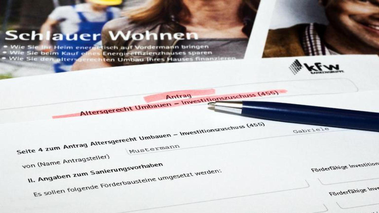 Zuschuss zum Traumhaus: Wie der Hausbau gefördert wird - n-tv.de