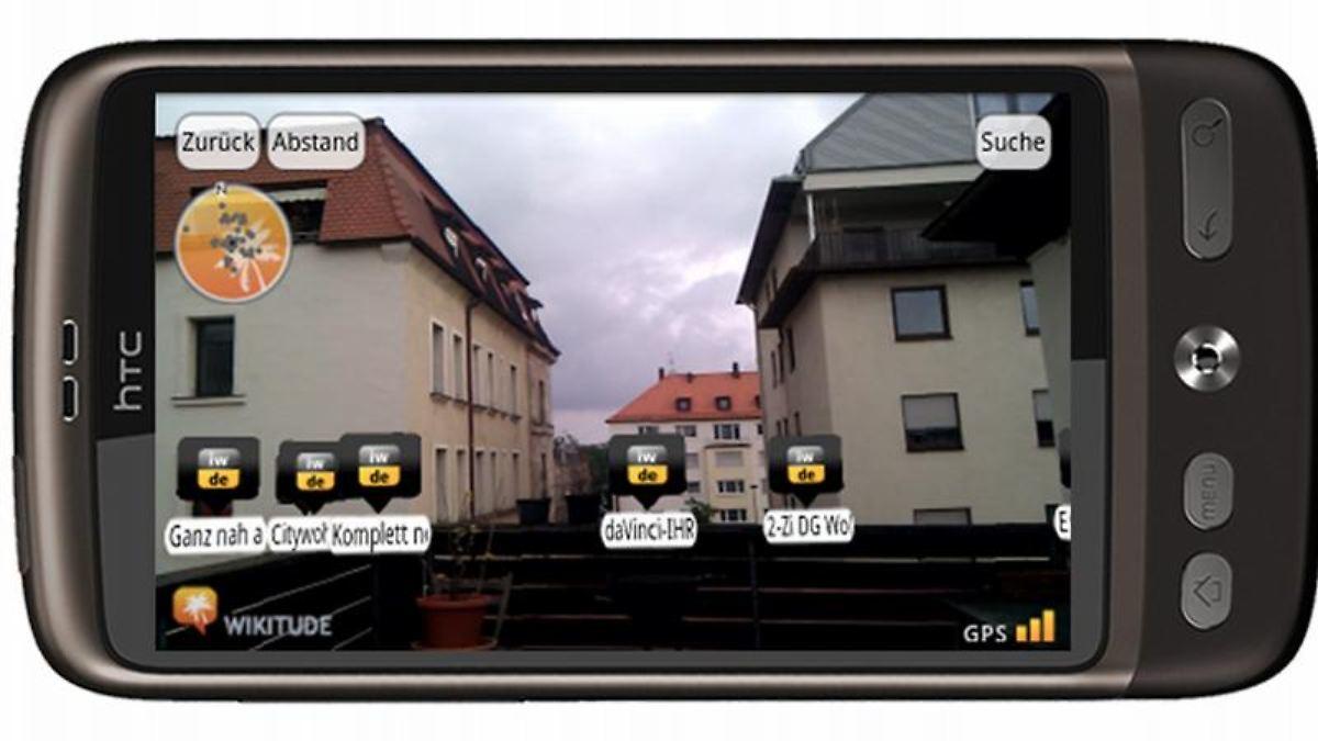 wohnungssuche mit smartphones per app zum neuen heim n. Black Bedroom Furniture Sets. Home Design Ideas