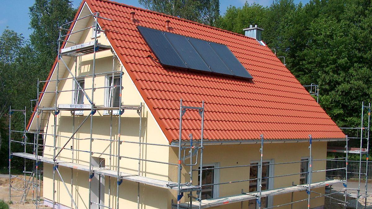 solarthermie mit heizungsunterst tzung kapitalverdopplung. Black Bedroom Furniture Sets. Home Design Ideas