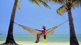 Im Urlaub krank zu werden ist der Horror. Der Versicherungsschutz für die Ferienzeit ist ein Muss.