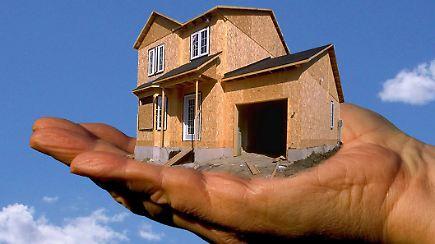 schuldenfalle bei falscher tilgung immobilienkredite g nstig wie nie n. Black Bedroom Furniture Sets. Home Design Ideas