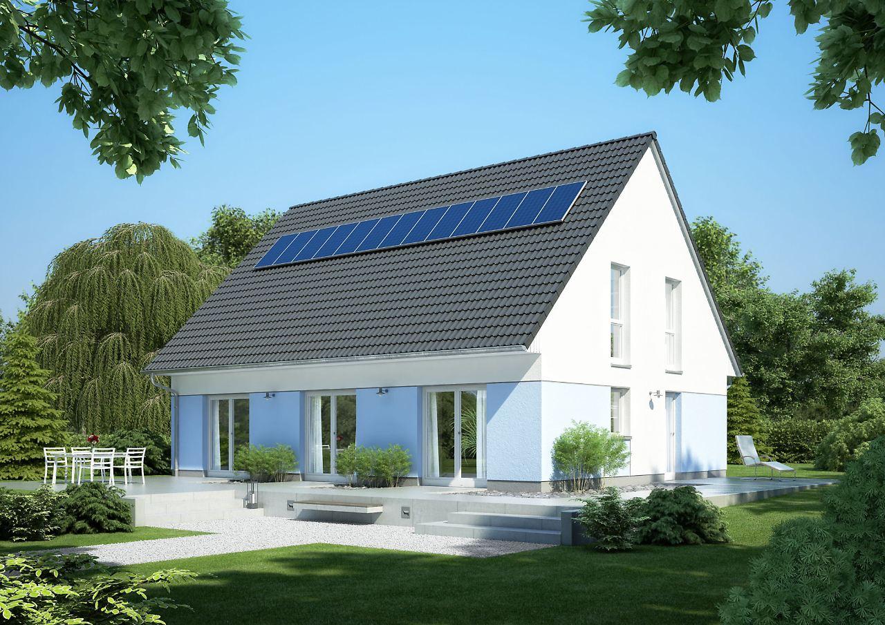 ab euro energieeffizienzhaus von tchibo n. Black Bedroom Furniture Sets. Home Design Ideas
