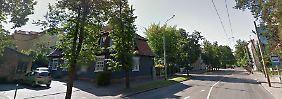 Street View kommt nach Litauen: Erleichterung für Steuerfahnder