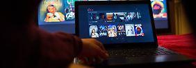 Heute Netflix, morgen Maxdome: So wechselt man den Streamingdienst