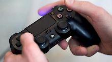 PS4 Pro-Premieren-Event