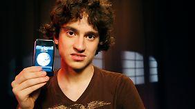 Georg Hotz mag Sony zwar überhaupt nicht, findet aber den Diebstahl von Nutzerdaten uncool.