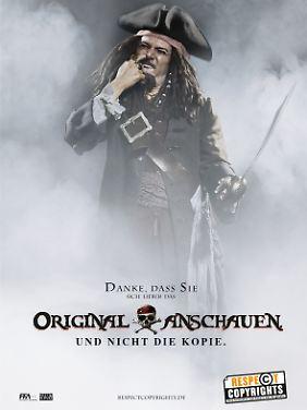 Wer gute Filme mag, sollte bereit sein, dafür ein paar Euro locker zu machen, oder?