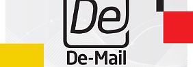Günstiger als E-Postbrief: De-Mail kommt im Frühjahr