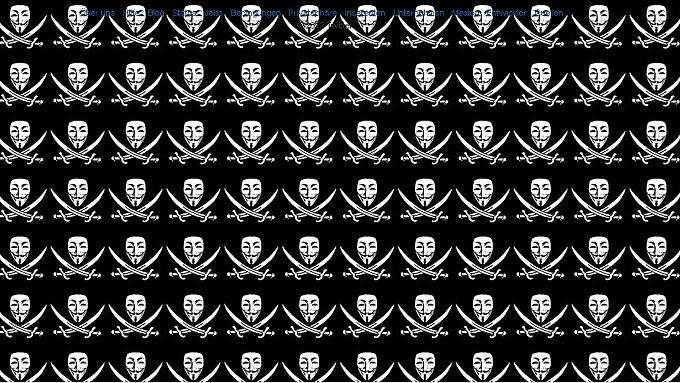 Anonymous feiert ihre bisher größte Attacke und hilft damit vielleicht seinen Gegnern.