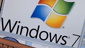 Schluss mit Windows: Neue Google-Mitarbeiter sollen mit anderen Betriebssystemen arbeiten.