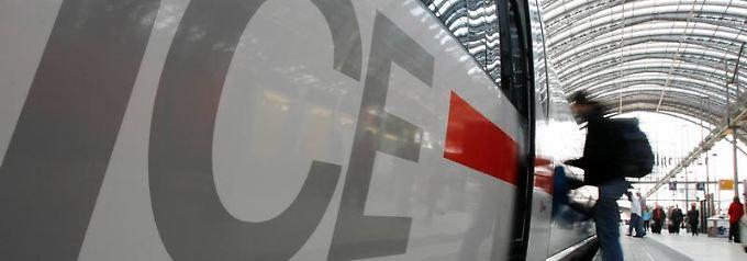 Bahn ICE